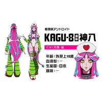 Image of KAGU-8