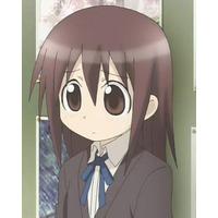 Image of Chikako Awara