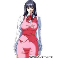 Image of Ayana Sakuragi