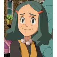 Image of Tammy