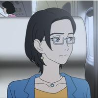 Image of Kaori Fudo