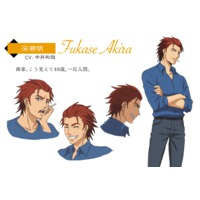 Profile Picture for Akira Fukase