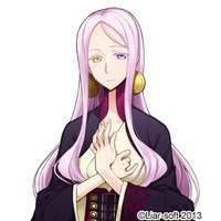 Profile Picture for Florence Amegino Nightingale