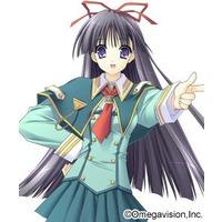 Image of Sayaka Nagase