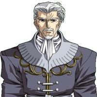 Image of Maxwell Claudius