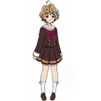 Image of Sapphire Kawashima