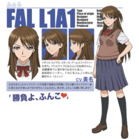 Profile Picture for Fal