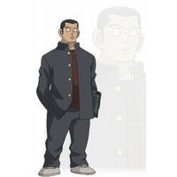 Image of Osamu Akaishi