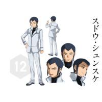 Profile Picture for Shunsuke Sudou