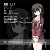 Image of Chieri Asaoka