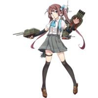 Image of Asagumo