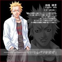 Image of Haruo Nishizaki