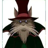Image of Doctor Kubo