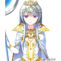 Image of Queen Lapis Lazuli
