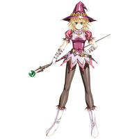 Image of Dungeon Lady