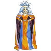 Image of Queen Zeal