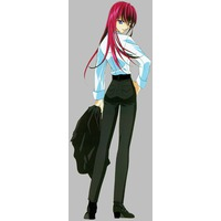 Profile Picture for Kasumi Kurenai