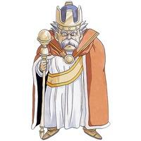 Image of King Guardia XXIII
