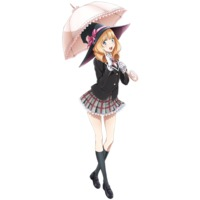 Image of Rika Saionji