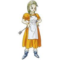 Image of Gina