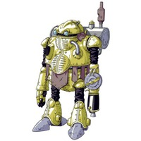 Image of Robo