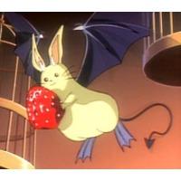 Image of Q-chan