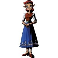 Image of Anju