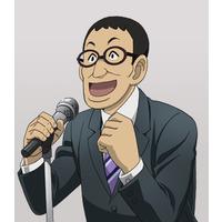 Image of Hideo Matsumoto