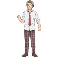 Image of Takei