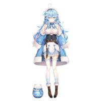 Image of Yukihana Lamy