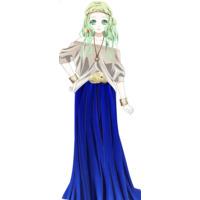 Profile Picture for Tamari Mizu