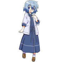 Image of Fubuki Kitakaze