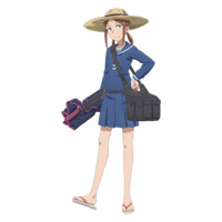 Image of Yuuki Kuroiwa