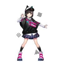 Image of Tama Kurogane