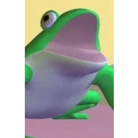 Profile Picture for Frog