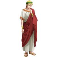 Profile Picture for Nero