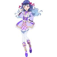 Image of Kaguya Shirayuri