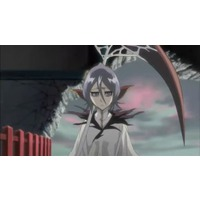 Image of Dark Rukia