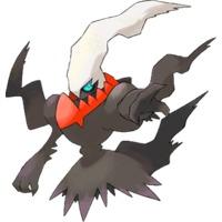 Image of Darkrai