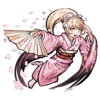 Image of Hiyoko Saionji