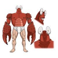 Profile Picture for Crablante