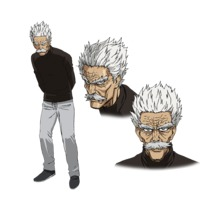 Image of Silver Fang