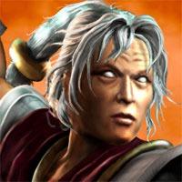 Image of Fujin
