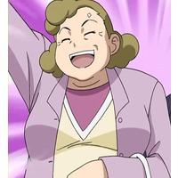 Image of Mrs. Komiya