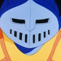 Image of Ax Knight
