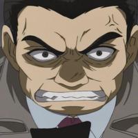 Image of Onizuka Heitaro