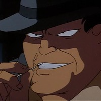 Image of Detective Harvey Bullock
