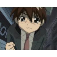 Image of Goro Mutsumi