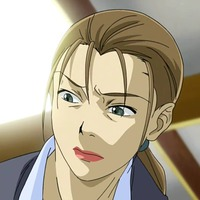 Image of Detective Anzai