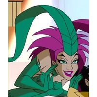Poison Ivy (actress)